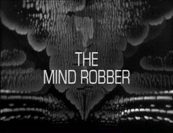 """September 14, 1968: Doctor Who in """"The MindRobber"""""""