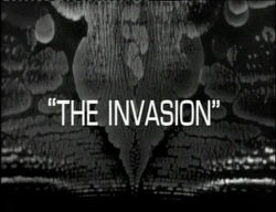 """November 2, 1968: Doctor Who in """"TheInvasion"""""""