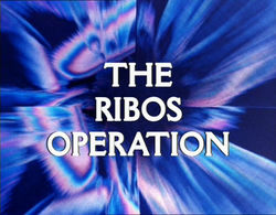 "September 2, 1978: Doctor Who in ""The Ribos Operation"""