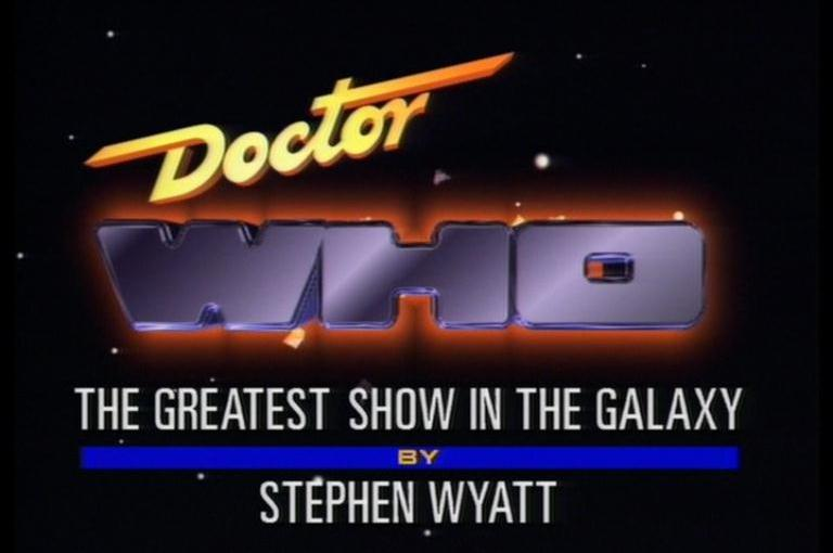 "December 14, 1988: Doctor Who in ""The Greatest Show in the Galaxy"""