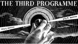September 30, 1957: Network Three begins broadcasting on the BBC Third Programme